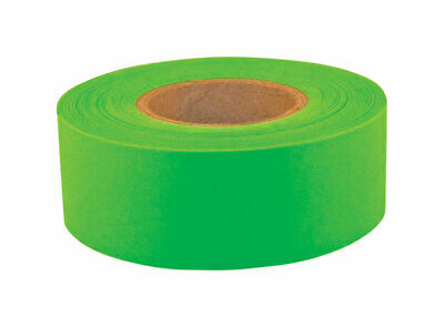 Flagging Tape 150' Lime By C.H. Hanson Mfrpartno 17009