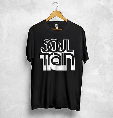 Soul Train T Shirt TV Show Music Gladys Knight Marvin Dorian Gregory Motown