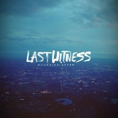 Mourning After - LAST WITNESS [LP]