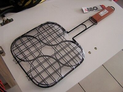 Grille Tournedos Pour Barbecue Bbq