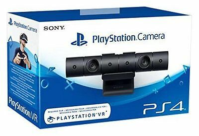 OFFICIAL SONY Playstation 4 PS4 Virtual Reality CAMERA - NEW & SEALED