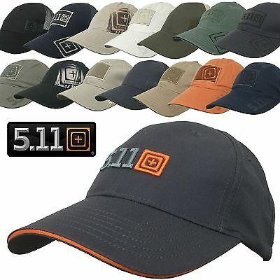 5.11 Big Selection Of Styles & Colours Adult Baseball Cap