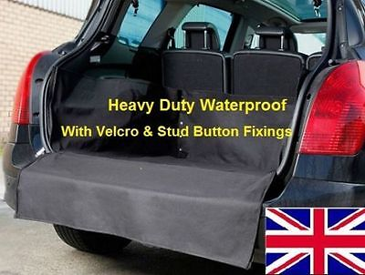 Car Boot Cover Liner Heavy Duty Waterproof For Nissan Terrano 93-07