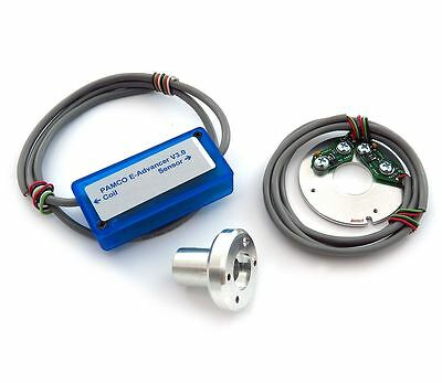 ✴ PAMCO Electronic Ignition with Electronic Advance - Honda CB350 CL350K Twins ✴