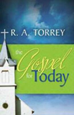 The Gospel For Today Paperback Book