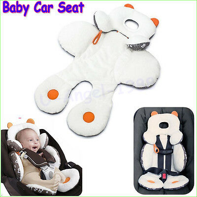 Baby Stroller Mat Cotton Child Infant Cushion for Strollers
