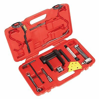 Sealey VS0353 Disc Drum Brake Braking Servicing Repair Service Tool Kit New