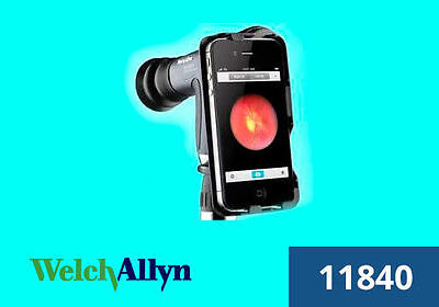 Welch Allyn iExaminer Adapter for PanOptic Ophthalmoscope 11840-A6P