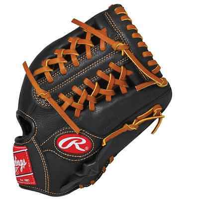 Rawligs Premium Pro Series 11.5 Inch Baseball Glove