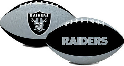 NFL Youth Size American Football - Raiders
