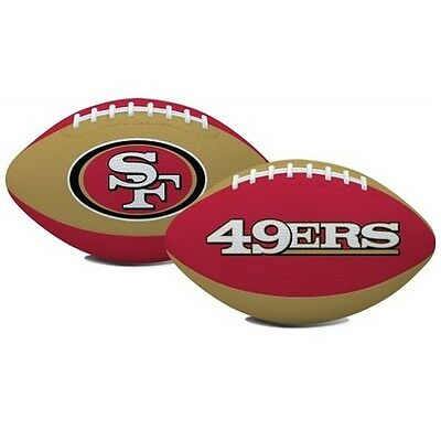NFL Youth Size American Football - 49ers