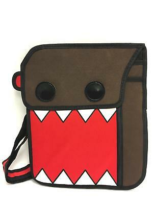 Rare Pop-Art Japanese Anime Monster Backpack