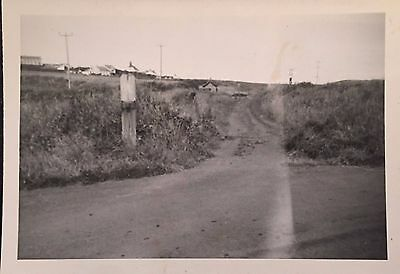 Giants Causeway Bush Valley Road Bed Trams Photograph Trains Ireland