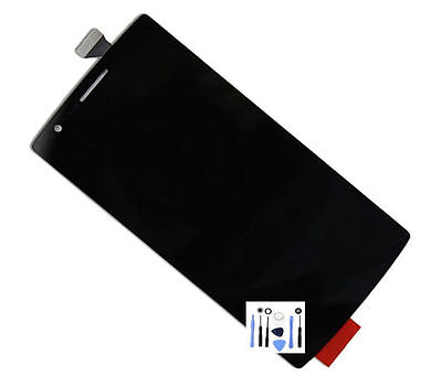 Touch Panel Digitizer LCD Display Assembly Screen For Oneplus One 1+ A0001 Tools