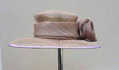 Jacques Verts Ladies Wedding Formal Occasion Hat