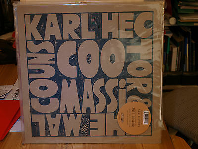 Karl Hector & the Malcouns - Coomassi - EP Now Again Limited Pressing MINT