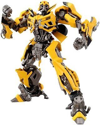 Takara Tomy Transformers Dual Model Kit DMK02 Bumblebee From Japan F/S /C1