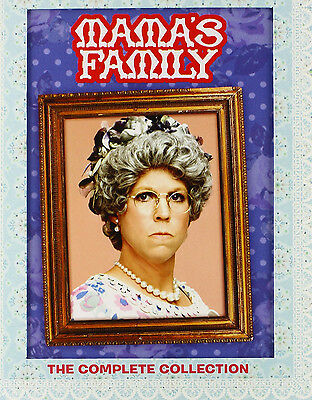 Mama's Family: The Complete Collection (DVD)