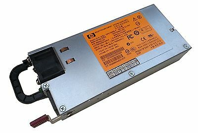 HP 750W  DL360/ DL380 G6/G7 Power Supply
