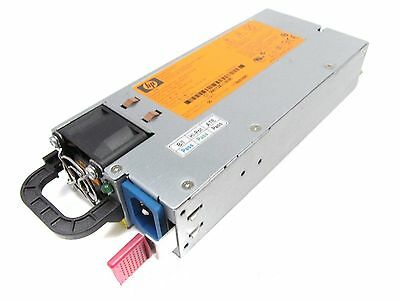 HP 750W High Efficiency DL360/DL380 G6/G7  Power Supply