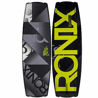 2017 Ronix Vault Boat Wakeboard