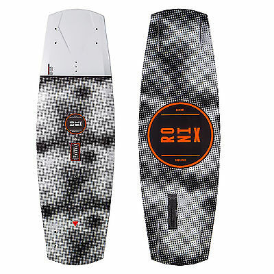 2017 Ronix Parks Aircore 2.0 Wakeboard