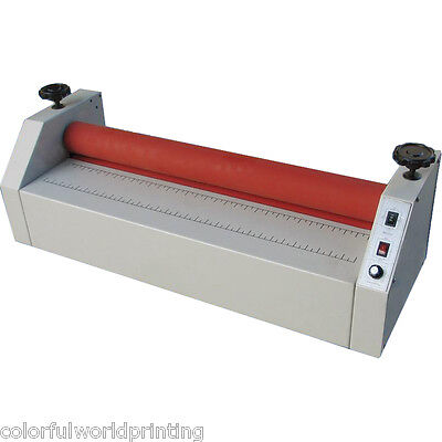 """26"""" Small Home Eletric Business Card Cold Laminating Machine"""