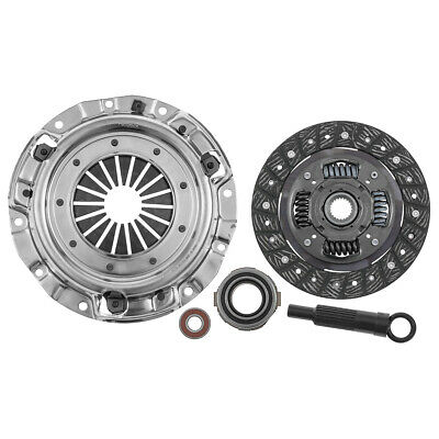 Exedy Stage 1 Organic Clutch Kit 125Ft-Lbs Mazda Mx5 Mk1 1.6 - 916-215