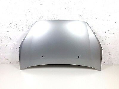 Ford S-Max 2006-2010 Bonnet In Stardust Silver Ref 8
