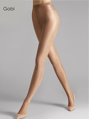 Wolford Neon 40 Tights, Super Shine, High Gloss Luxury Shiny Tights