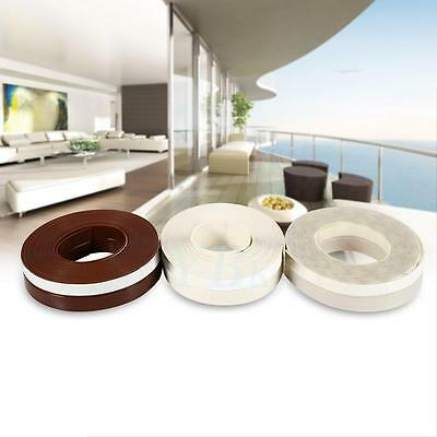 New Silicone Rubber Draught Excluder Draft Stopper Seal Tape for Door Window