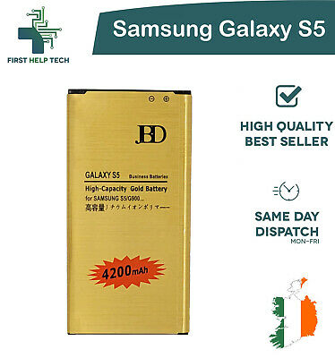 For Huawei Mate 8 Genuine Replacement Battery 4000mAh 3.82V HB396693ECW New