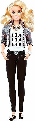 Barbie Mattel Hello Barbie Interact Two Way Dialogue WiFi Perfect Gift New!!!