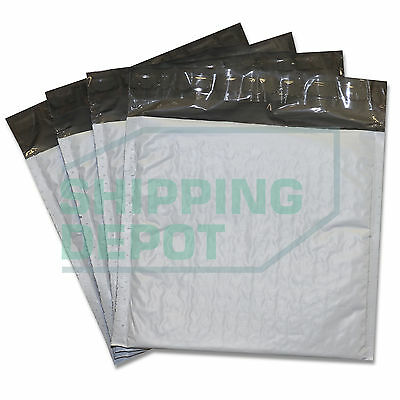 1-3000 Poly Bubble Self Seal Mailers #000 #00 #0 #DVD #CD #1 #2 #3 #4 #5 #6 #7