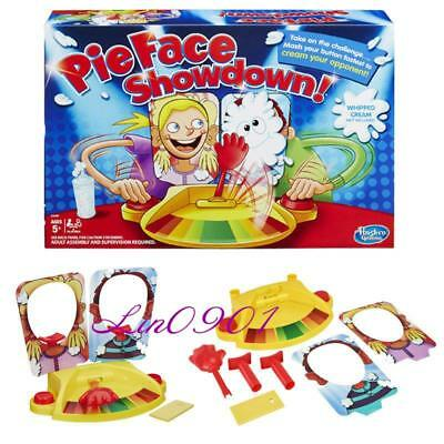 Pie Face Showdown Game ~ BRAND NEW IN BOX