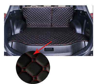 Trunk Boot Liner For Jeep Grand Cherokee 2011-2016 Cargo Trunk Carpet Universal