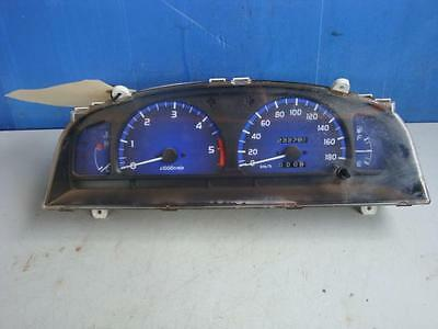 Toyota Hilux Instrument Cluster Diesel, Non Cable Type Speedo, 09/97-03/05 97 98