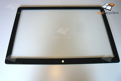 " Original LED Cinema Display 24"" A1267 2008/2009 Glass panel Scheibe Glas 9