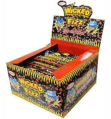 Sweetmans Wicked Fizz Cola x 60