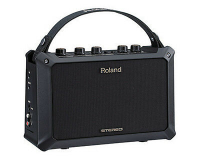 Roland Mobile AC - Battery Powered 5W Acoustic Guitar Amp