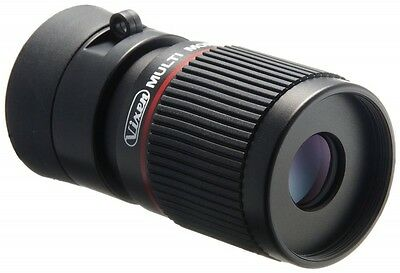 Vixen 1105 MULTI MONOCULAR 4X12 Black From Japan F/S
