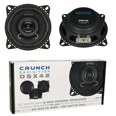 "Subwoofer Bass Face Spl10.2 10"" 250 Mm 1400 Watt Max Doppia Bobina 2 + 2 Ohm Dvc"