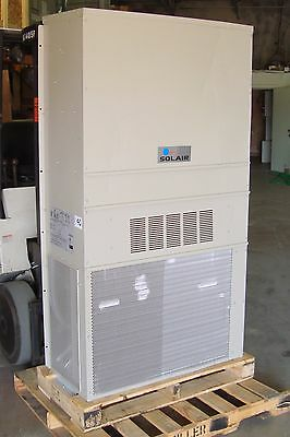 Solair 3 Ton Vertical Wall Mount Air Conditioner, 208-230V 1Ph - New #140