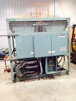 130 Ton York Air Chiller For Sale
