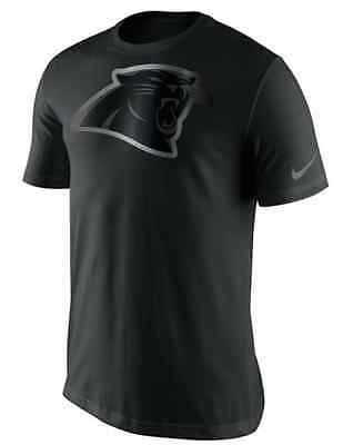 Carolina Panthers Champ Drive Reflective NFL Nike T-Shirt
