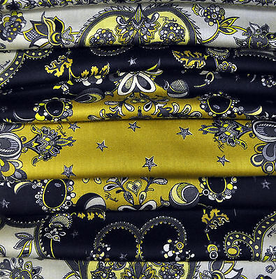 Emilio Pucci multicolor cashmere and silk fabric Price for 1 panel.Made in Italy