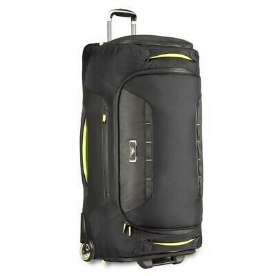 High Sierra 67933 AT8 86cm Wheeled Duffel