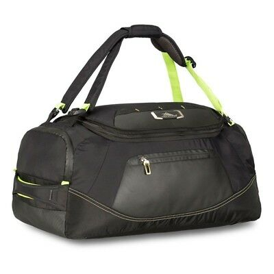High Sierra 67930 AT8 56cm Carry On Duffel / Backpack