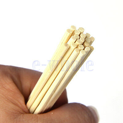 20/60/100 Pcs Replacement Reed Oil Fragrance Diffuser Sticks Practical Gadget WS