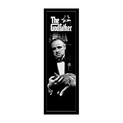 Godfather Slim Print Poster